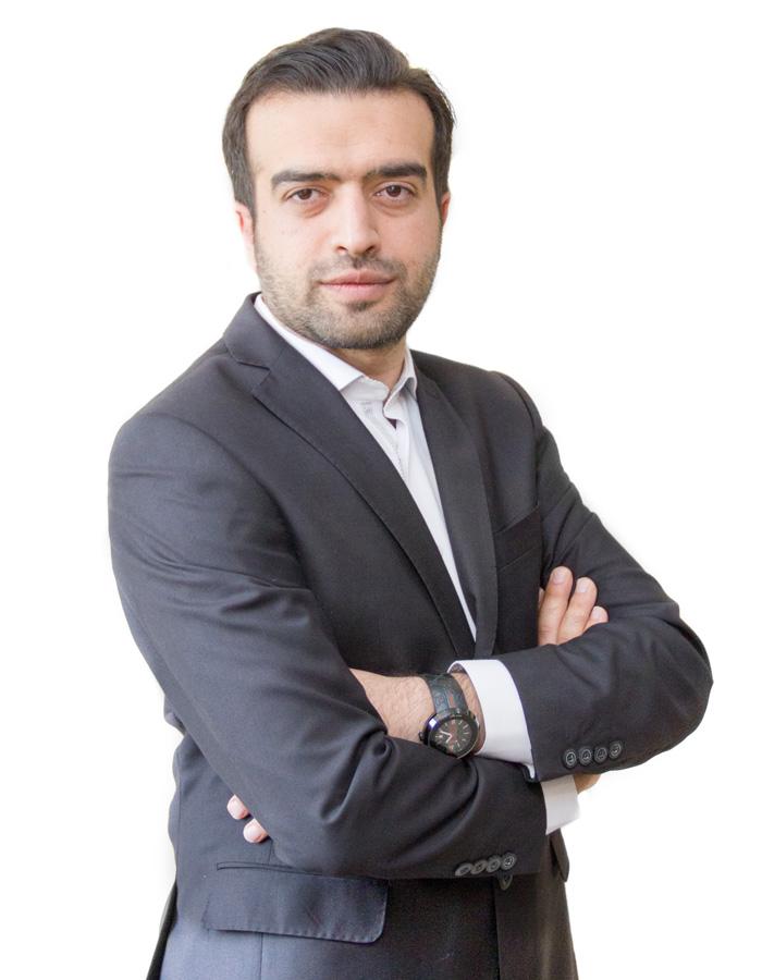Ali Majd