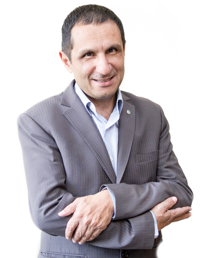 Dr.Ali Saberi